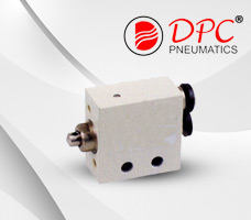 DP Series Mechanical Valve