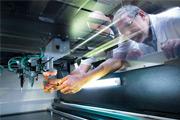 Pneumatic technologies ensure safe packaging applications