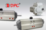 DPC Pneumatic Actuator
